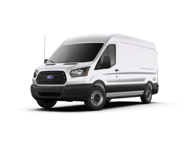 New 2019 Ford Transit-150 Base w/Sliding Pass-Side Cargo Door Van Medium Roof Cargo Van 1FTYE2CM5KKA20492 for sale in Chino, CA